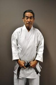 Tsuruoka Sensei